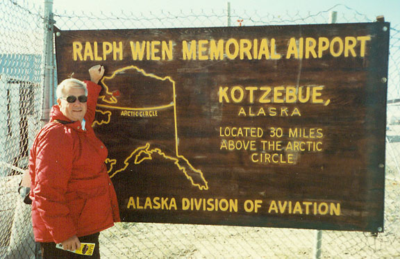 Nome And Kotzebue Alaska Travel Photos By Galen R