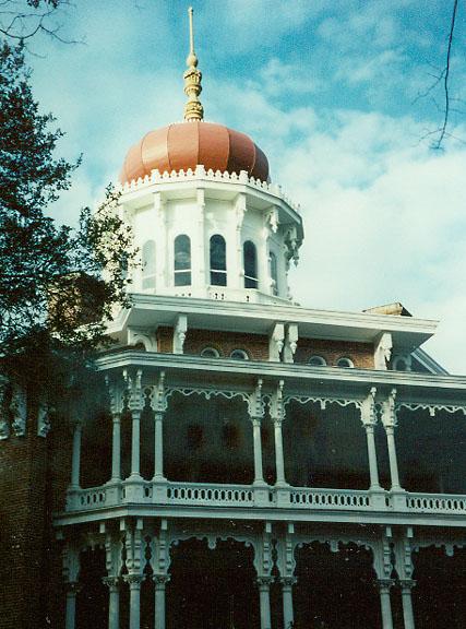 Antebellum Homes In Natchez Mississippi Travel Photos