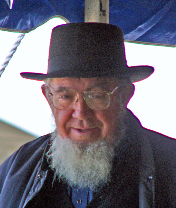 Amish Auction Of Quilts And Furniture At Amherst