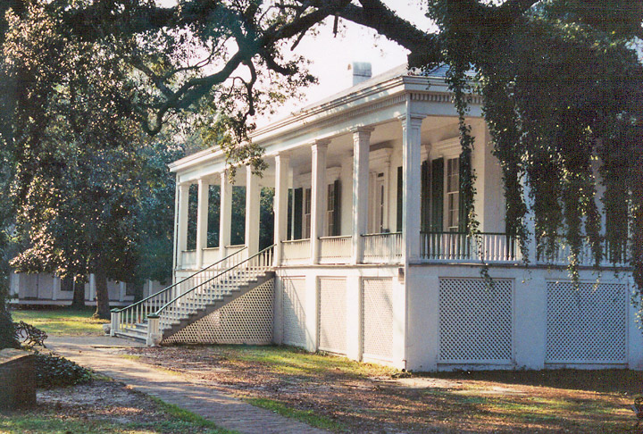 Acreage For Sale By Owner >> Beauvoir, The Jefferson Davis Home and Presidential ...