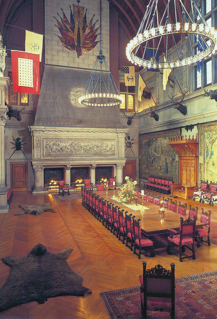 The Biltmore Dining Room