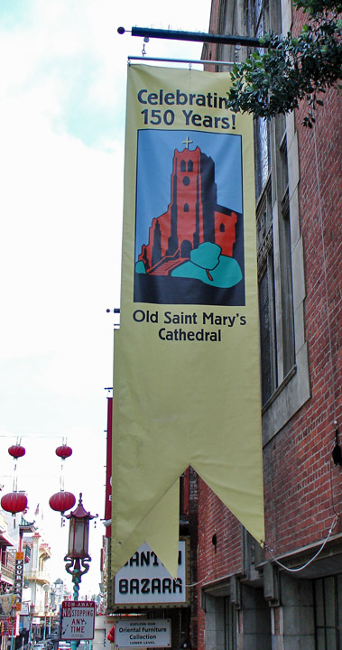 Chinatown In San Francisco California Travel Photos By