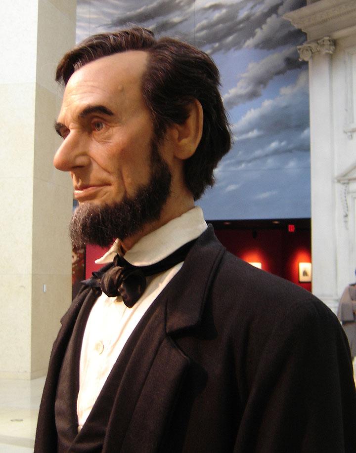 Honest Abe Book