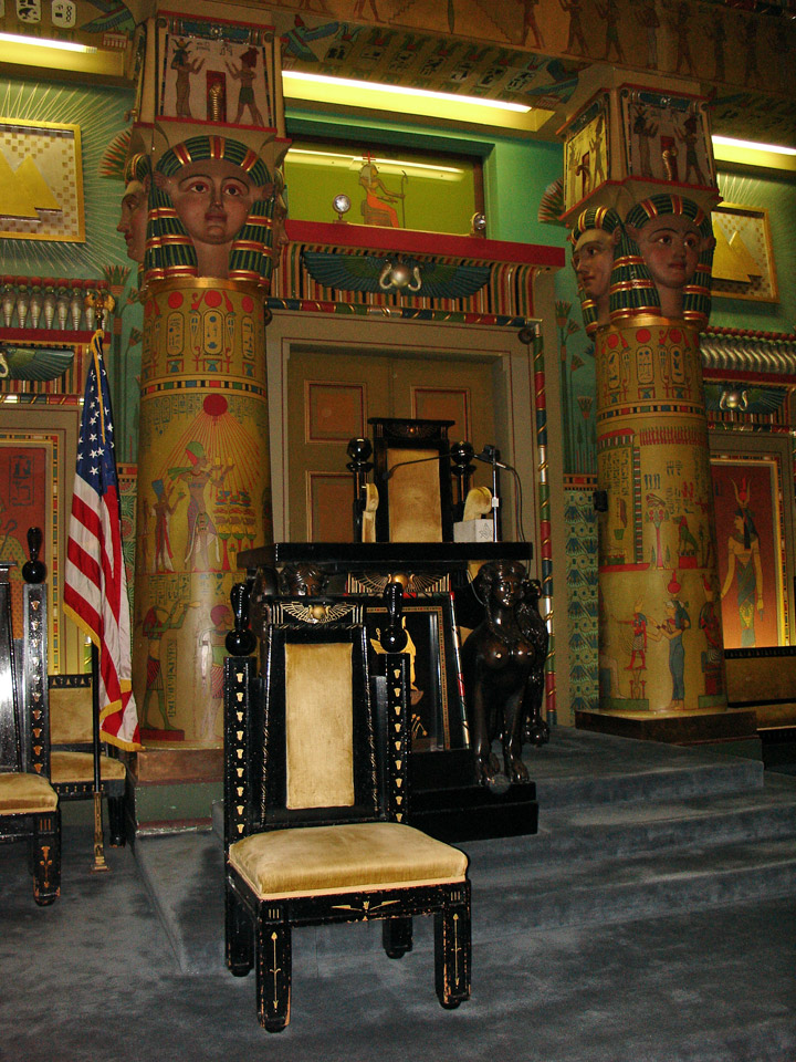 Masonic Temple Philadelphia Pennsylvania Travel Photos