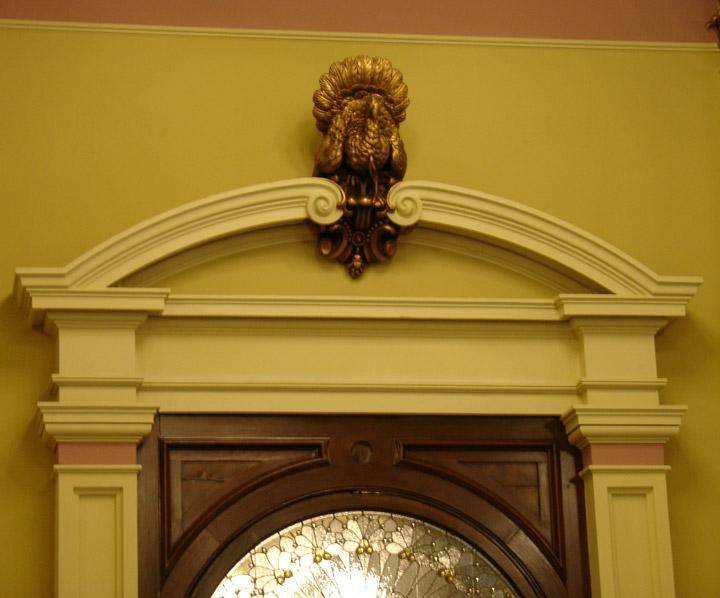 Indian House Hall Arch Designs House Decor