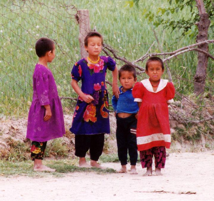 Uzbek jalab qizlari mod