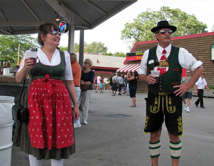 German Fest Milwaukee Wisconsin Travel Photos By Galen