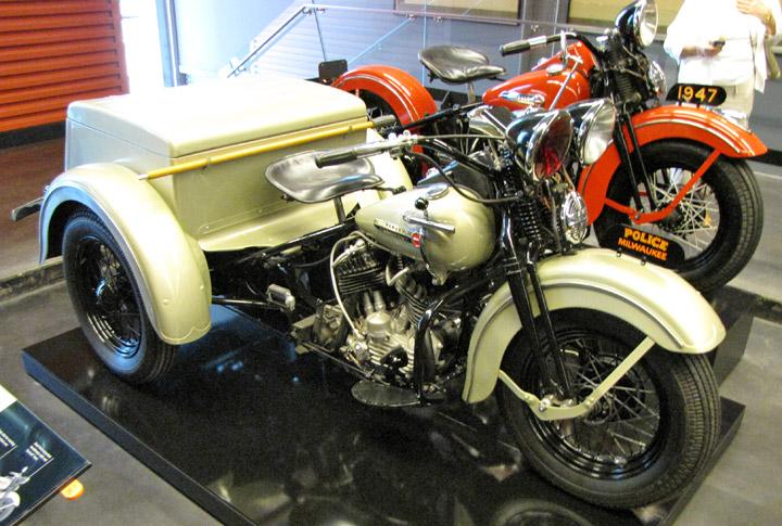 Harley Davidson Museum Milwaukee Wisconsin Travel