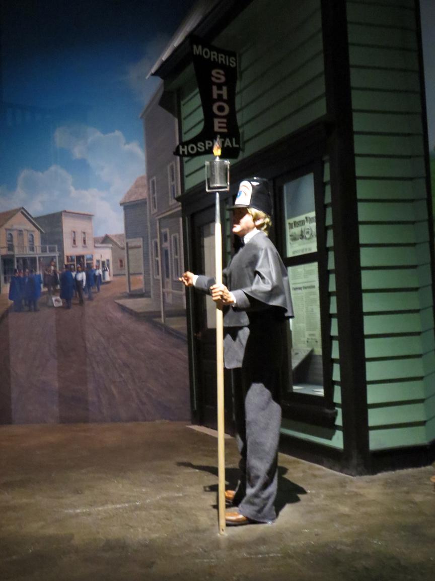 Civil War Museum Kenosha Wisconsin Travel Photos By