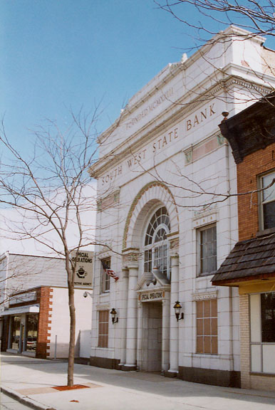 Sheboygan Wisconsin Buildings And Landmarks Travel