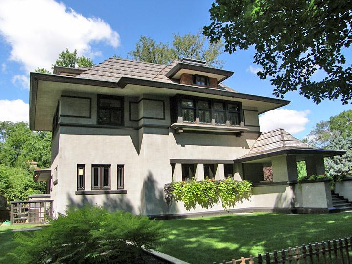 Hollyhock House Floor Plan Farnsworth House Floor Plan House Design Mycreca
