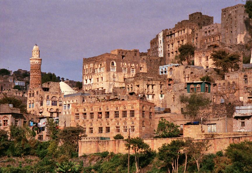 ทัวร์เยเมน